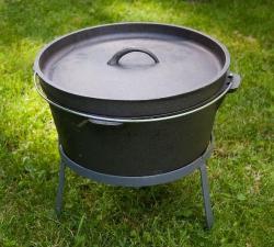 Как сделать печь для казана из металла или кирпича своими руками, чертежи и порядовка