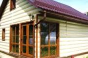 Облицовка фасадов панелями: как выбрать облицовочный материал и правильно смонтировать его