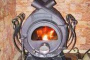 Возведение печи с высоким КПД: экономим на отоплении