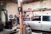 Буржуйка в гараж своими руками: варианты на дровах и отработке