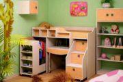 Мебель-трансформер для подростков