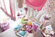 Кровать для девочки-принцессы от 3 лет