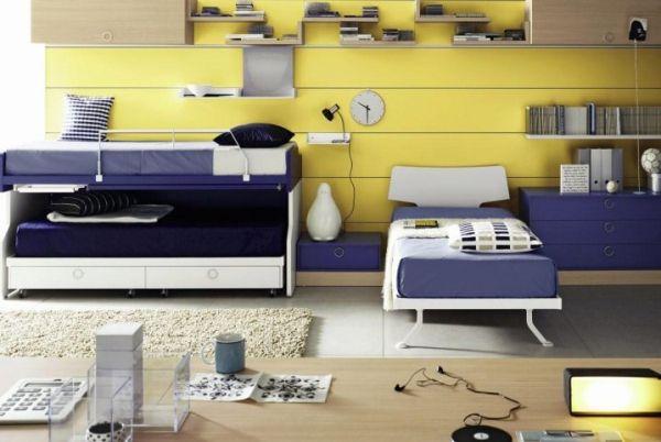 Великие, Выдвижная кровать для двоих детей если кому-то