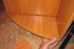 Шкаф для обуви своими руками
