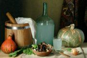 Рецепт браги: как сделать лучший самогон