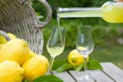 Рецепты лимончелло на самогоне