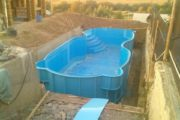Особенности построения бассейна из полипропилена своими руками
