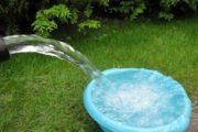 Как своими руками очисть воду из скважины от железа