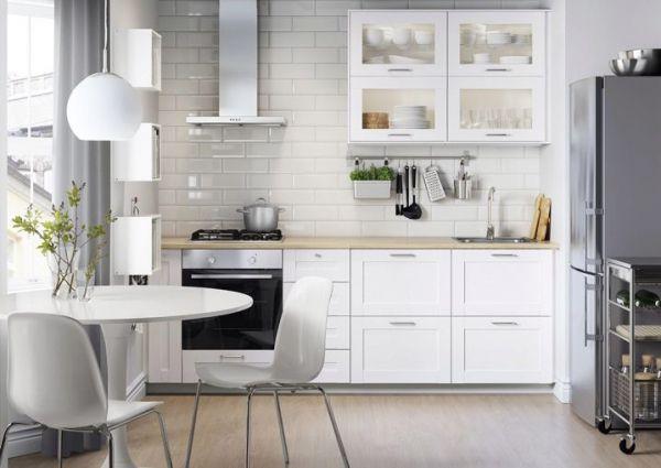 мебель Ikea для кухни столы и стулья как сделать самому кухня