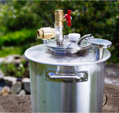 Парогенератор для самогонного аппарата домашние пивоварни сургуте