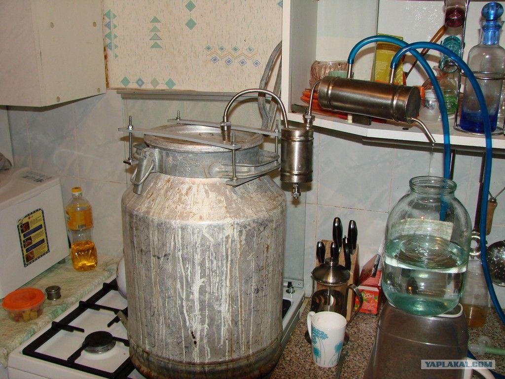 Как сделать самогонный опарат самогонный аппарат цены в н.новгороде